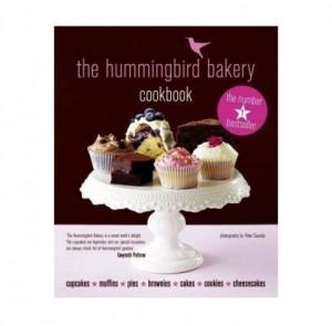 """""""Las recetas de la pastelería Hummingbird"""""""
