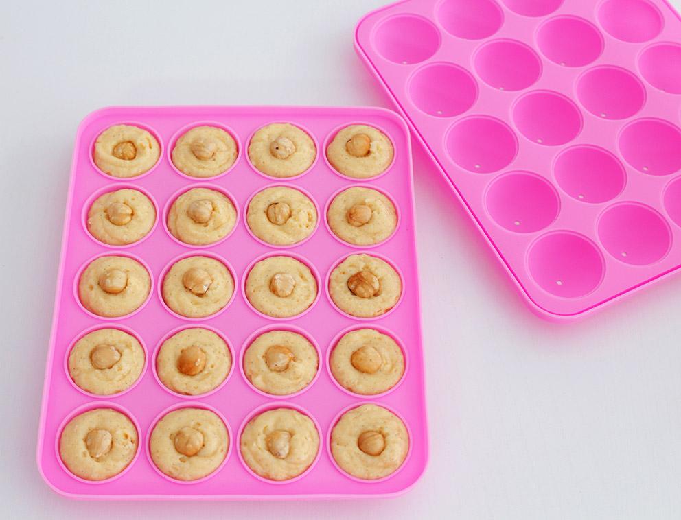 molde bake pops