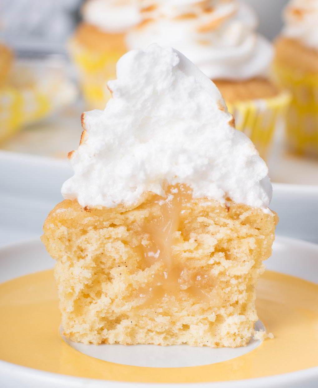 cupcakes-de-limón-jengibre-y-lemon-curd