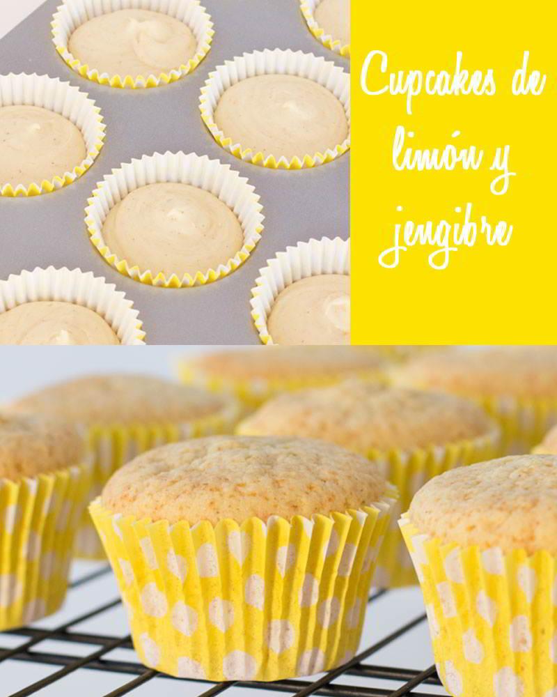 cupcakes-de-limón y jelngibre