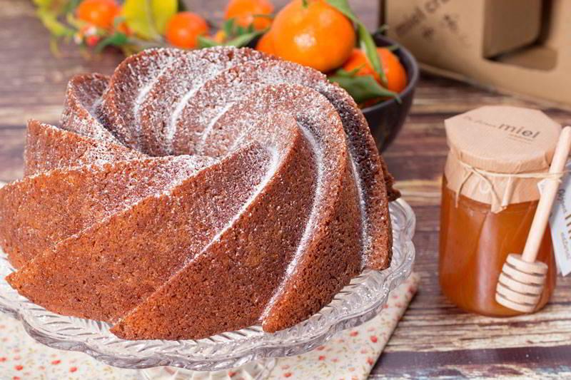 bizcocho-de-mandarina-y-miel