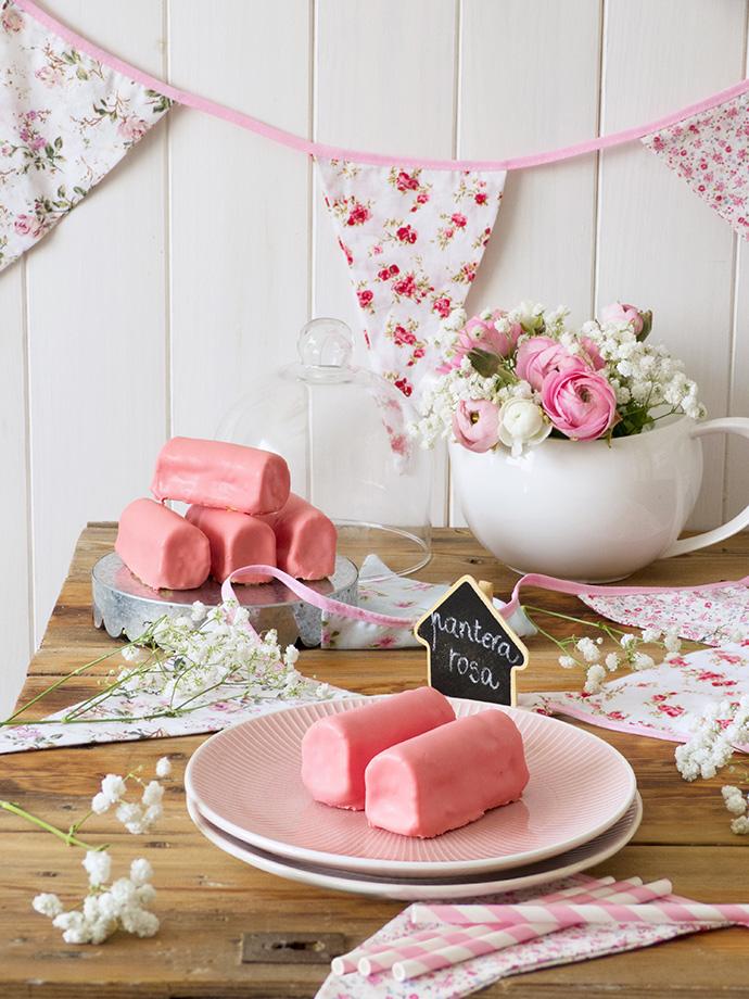 bizcochito pantera rosa